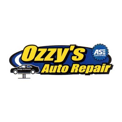 Ozzy's Auto Repair