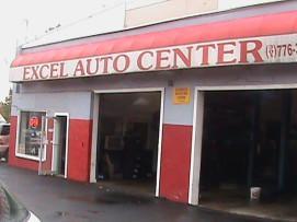 Excel Auto Center