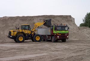 Mineralis Handelsbedrijf BV