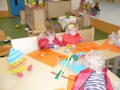 Kinderdagverblijf De Drie Biggetjes