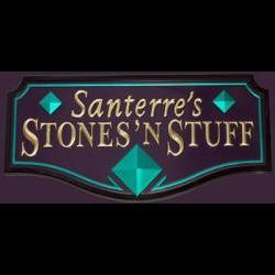 Bead Store in NH Epping 03042 Santerre's Stones 'n Stuff 275 Calef Highway  (603)773-9393