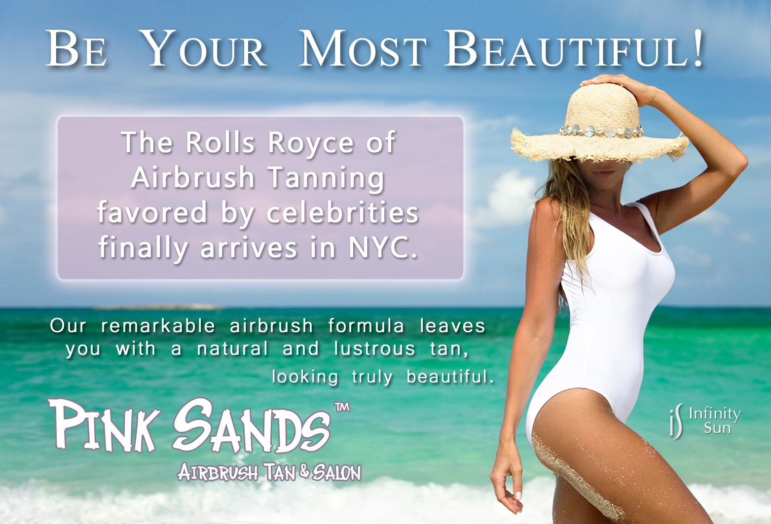 Pink Sands Llc En New York Ny Salones De Bronceado
