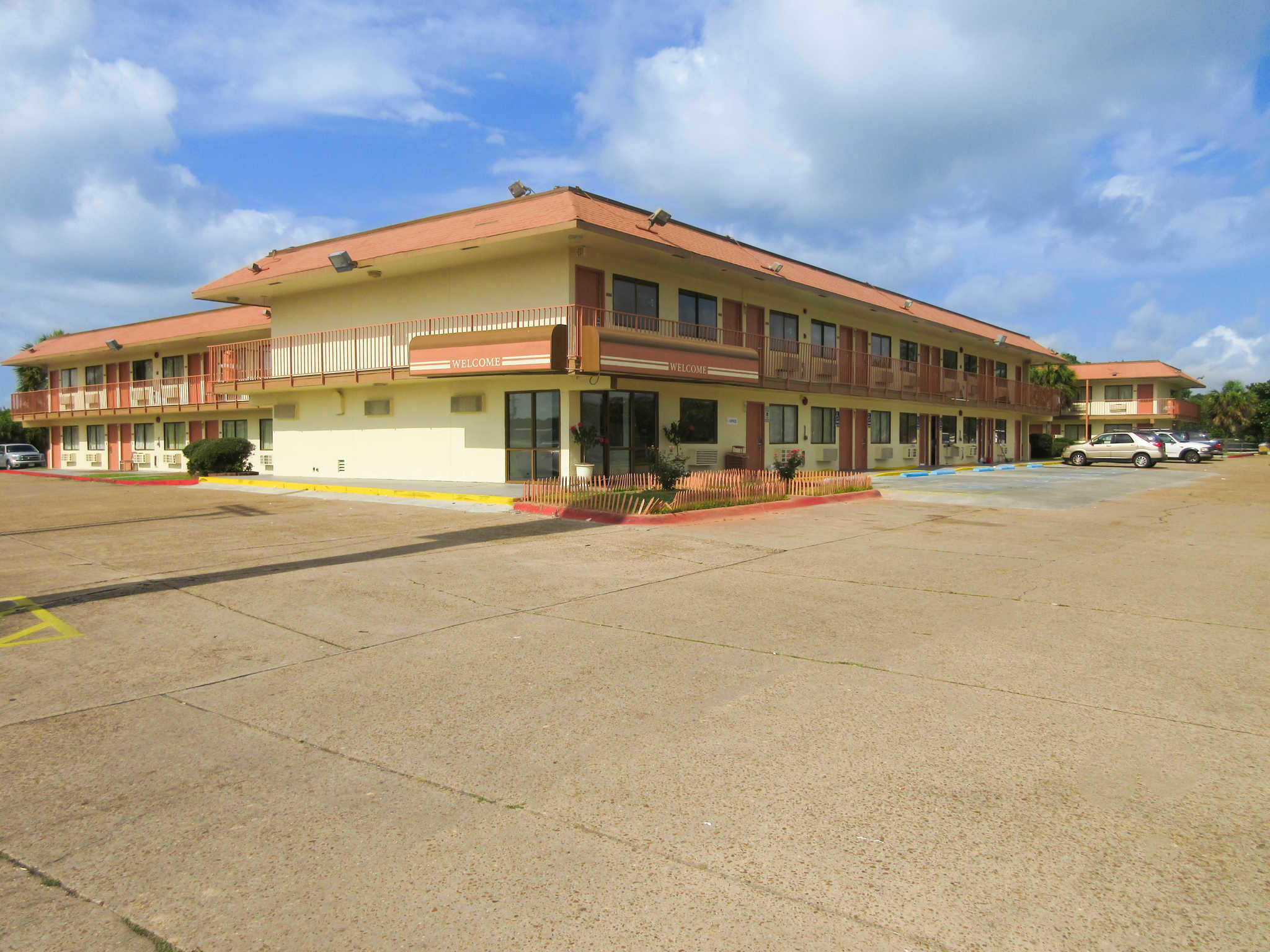 Hotels And Motels In Lake Charles Louisiana