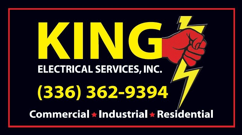 King Electrical Services, Inc - Greensboro, NC -