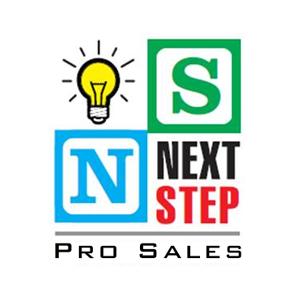Next Step Pro Sales