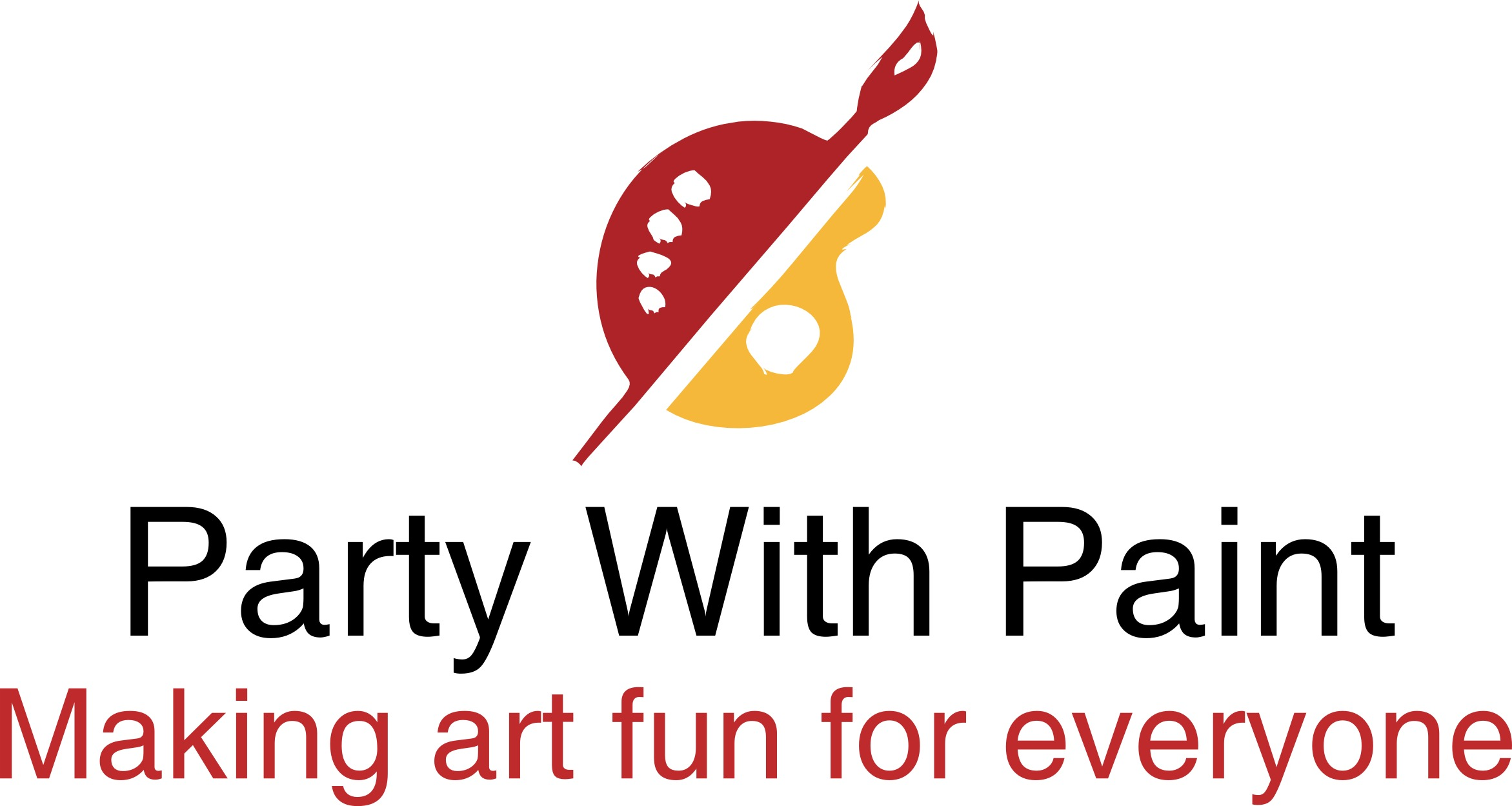 Party With Paint