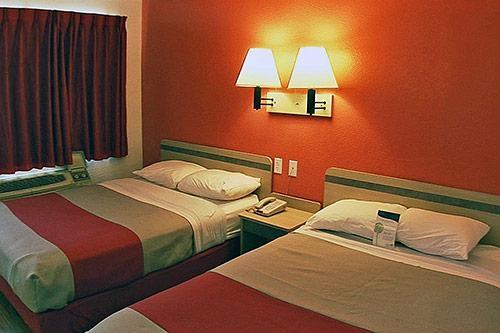 Motel 6 San Angelo image 1