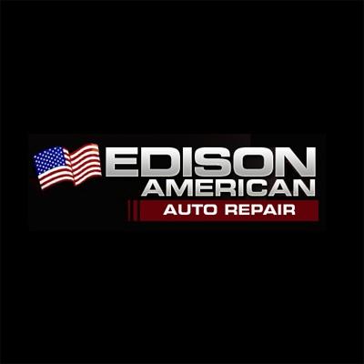 Edison American Auto Repair