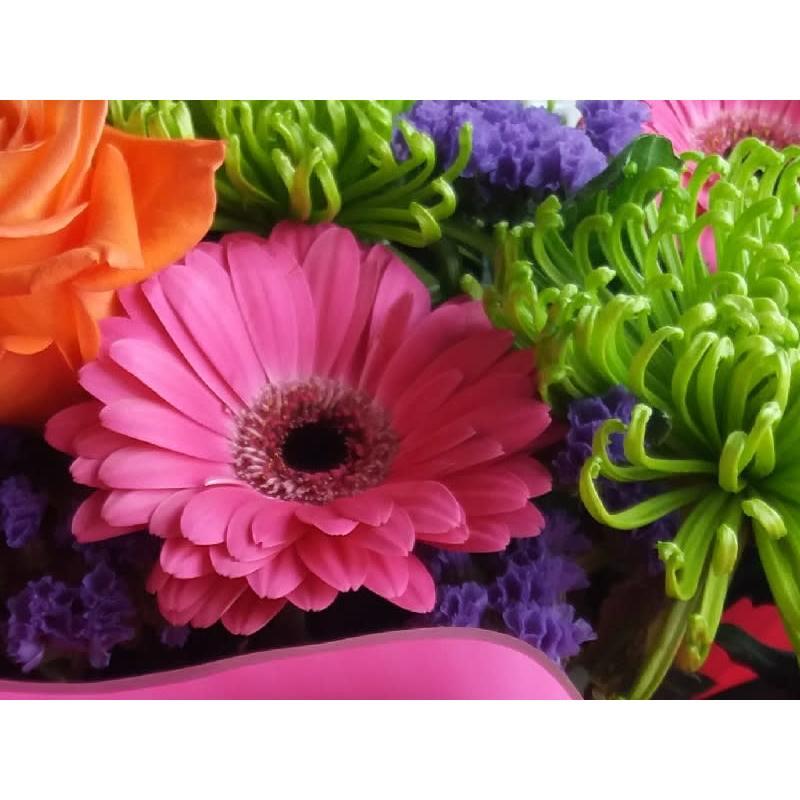 Garlands & Greens Florist - Tilbury, Essex RM18 7QU - 01375 859780 | ShowMeLocal.com