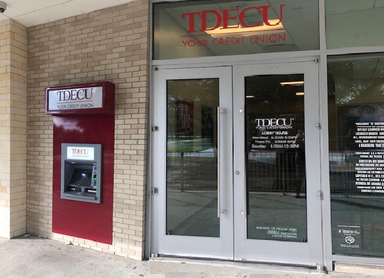 TDECU University of Houston
