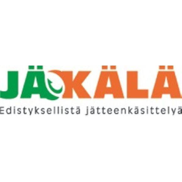 Jätekeskus Jäkälä