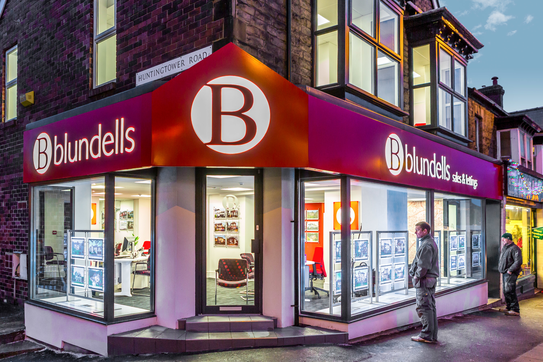 Blundells Estate Agents Banner Cross