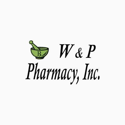 W & P Pharmacy Inc.