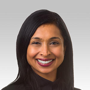 Angela Chaudhari MD