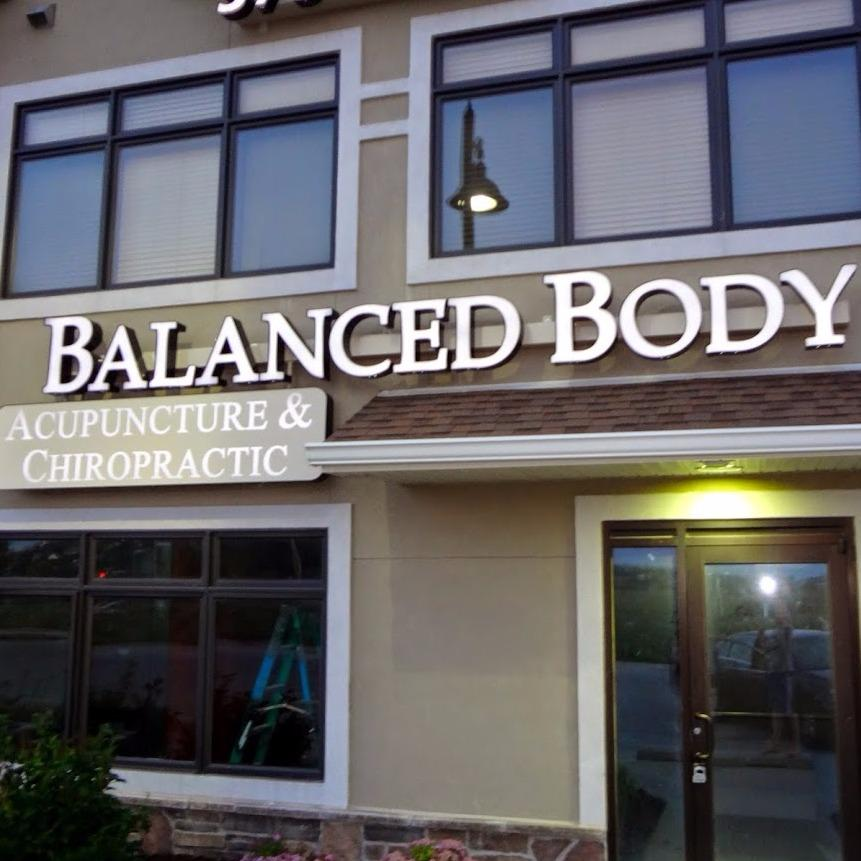 Balanced Body Acupuncture & Chiropractic