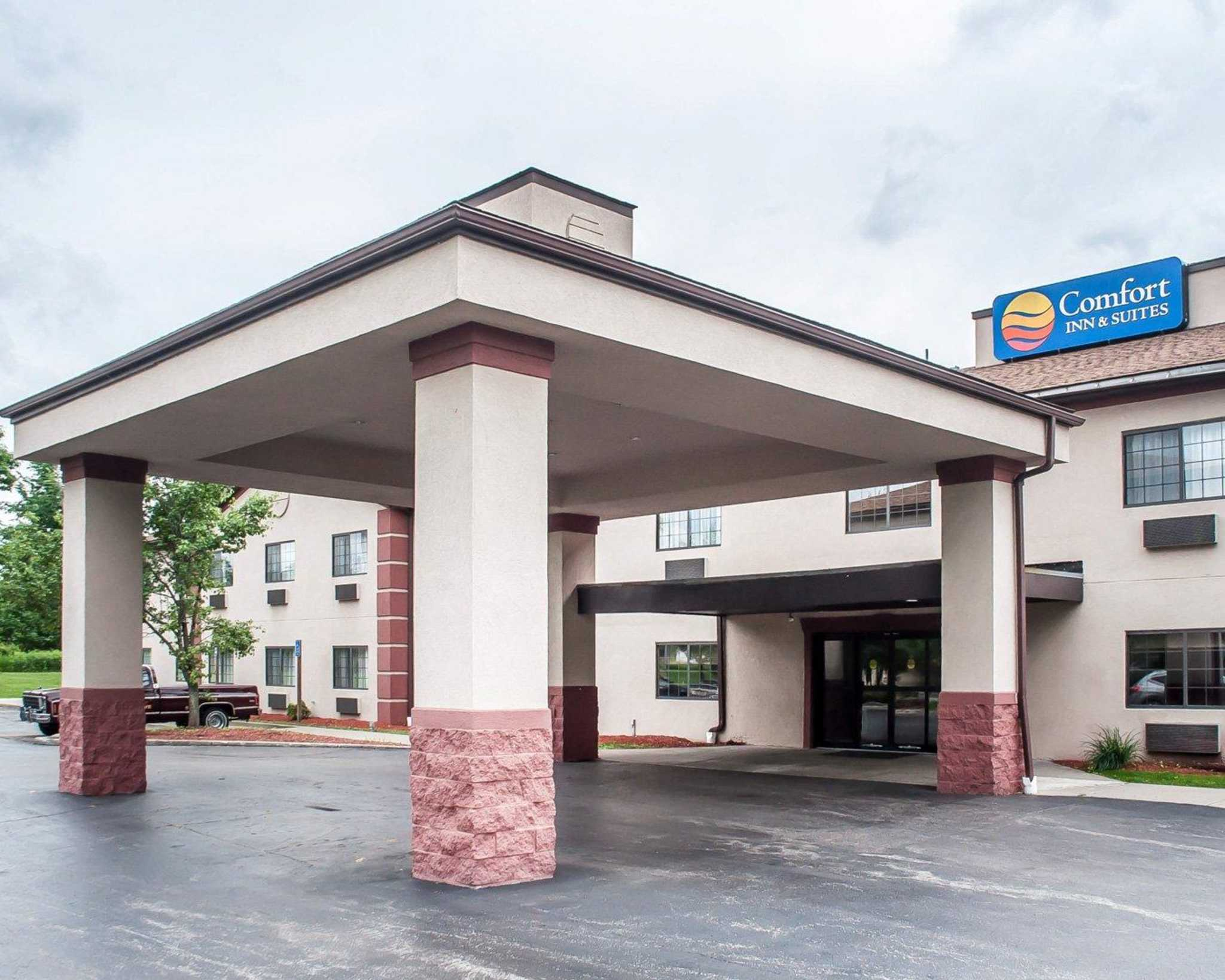 Hotels Near Erie Community College In Buffalo Ny