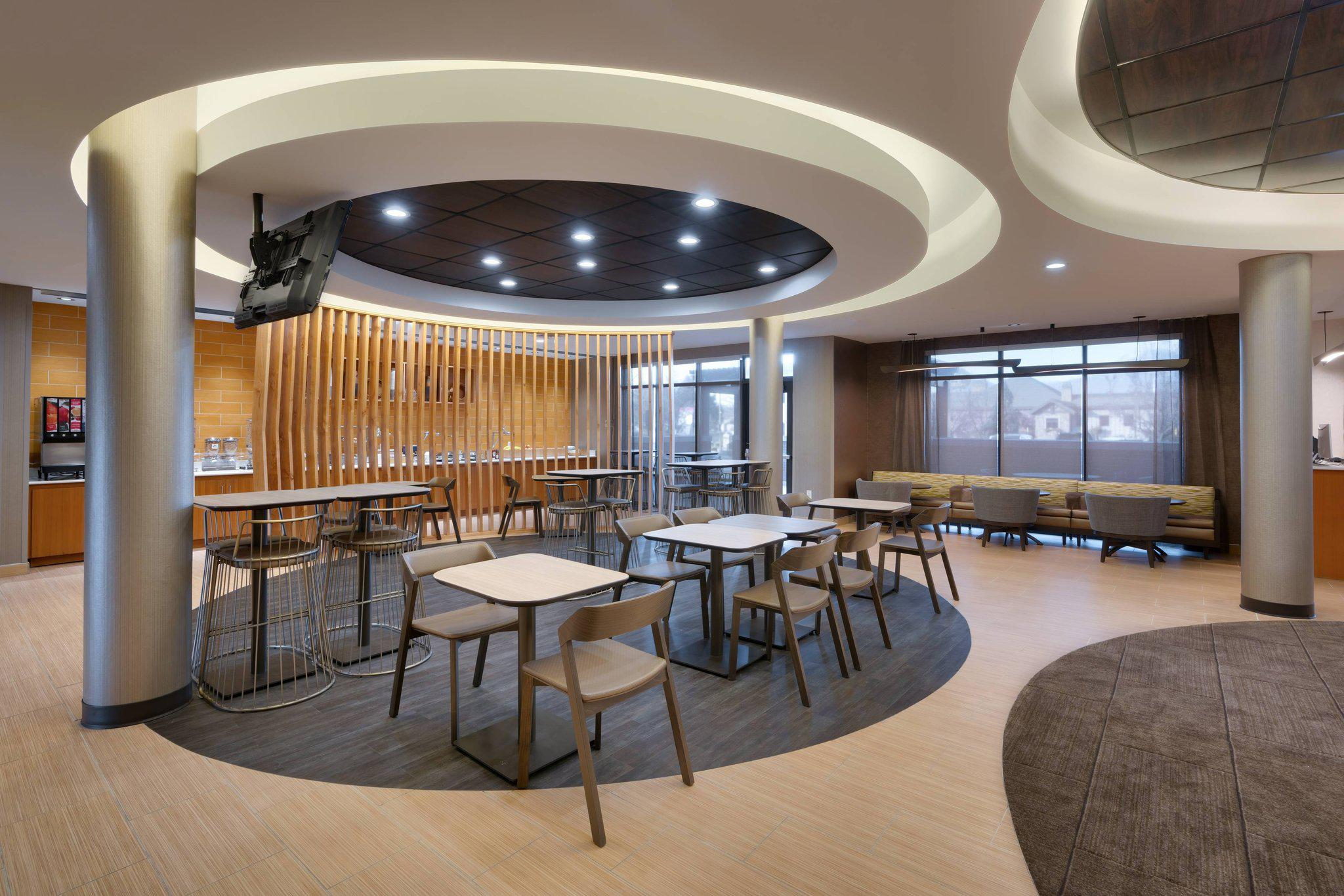 SpringHill Suites by Marriott Provo