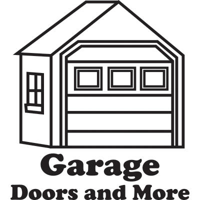 Garage Doors & More Service