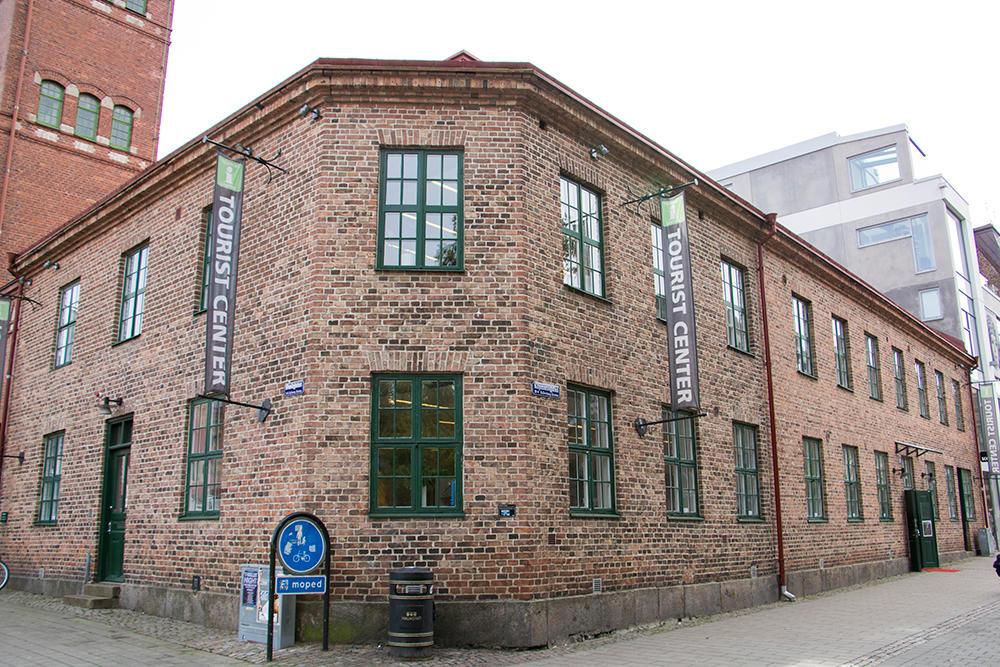 Halmstad Tourist Center
