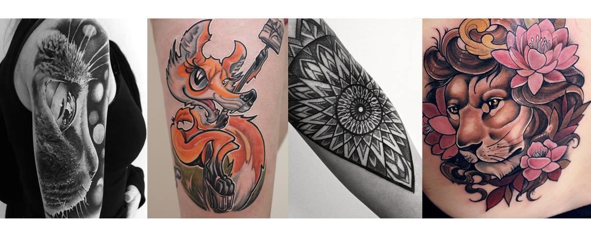 JaTuTaTToo Studio Tatuażu