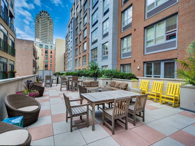 Madox Apartments Jersey City Review