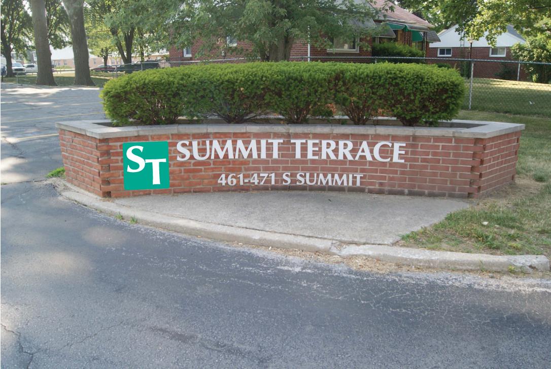 Summit Terrace Apartments
