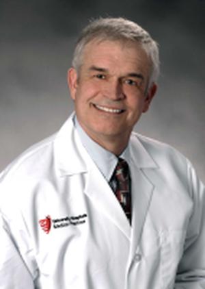 Bruce Gerlach MD