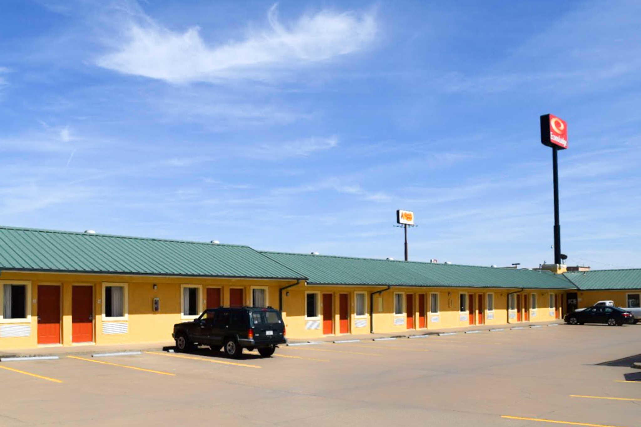 Econo Lodge In Jonesboro Ar 72401 Chamberofcommerce Com