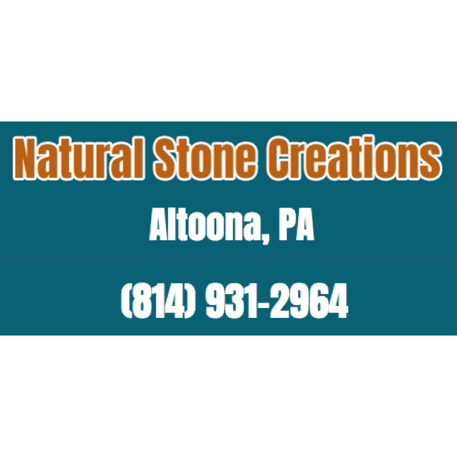 Natural Stone Creations - Altoona, PA - Fireplace & Wood Stoves