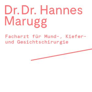 DDr. Hannes Marugg -LOGO