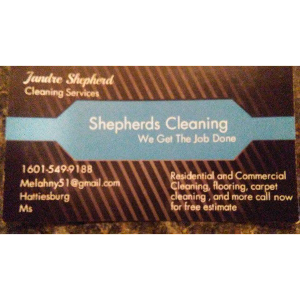 Shepherds Cleaning