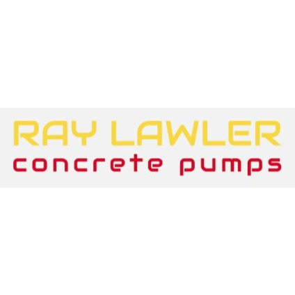 Ray Lawler Concrete Pumps