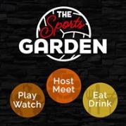 Sports Garden DFW