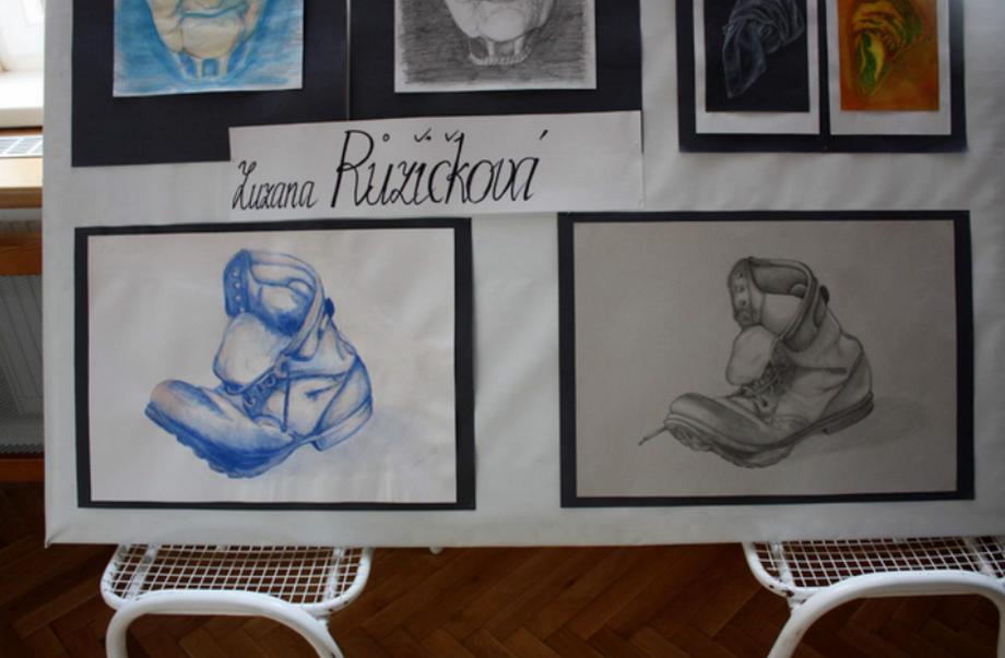 Základní umělecká škola Pečky