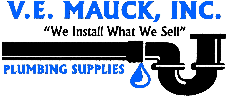 mauck v e plumbing supplies inc in martinsburg wv 304 267 7042. Black Bedroom Furniture Sets. Home Design Ideas