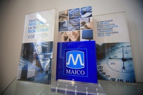 Maico Parma Centro Controllo Sordita'