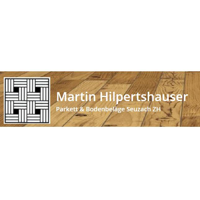Martin Hilpertshauser - Parkett und Bodenbeläge