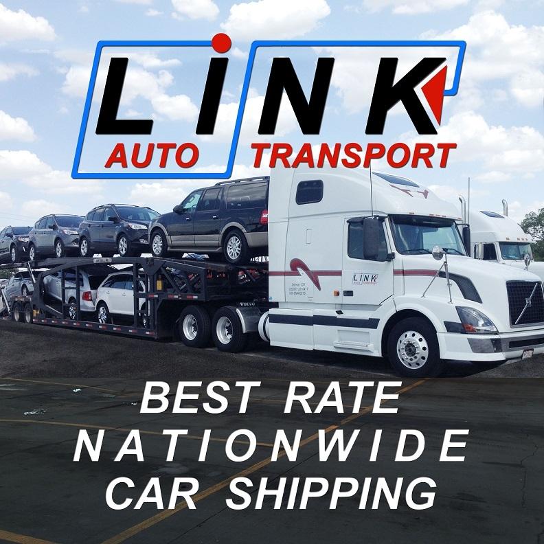 Link Auto Transport Denver