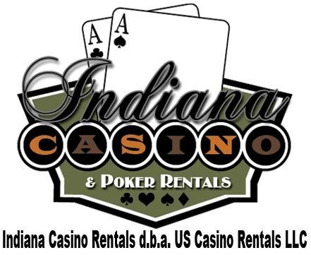 Indiana Casino & Poker Rentals