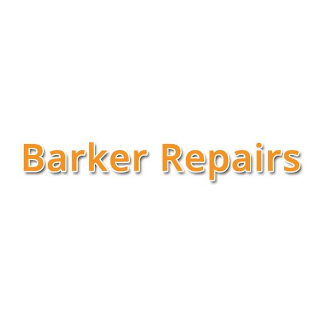Barker Repairs
