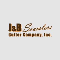 J & B Seamless Gutter Co Inc