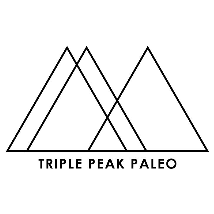 Triple Peak Paleo