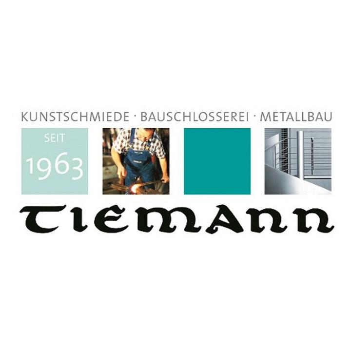 Bild zu Metallbau Tiemann Klaus Tiemann - Bauschlosserei in Haltern am See