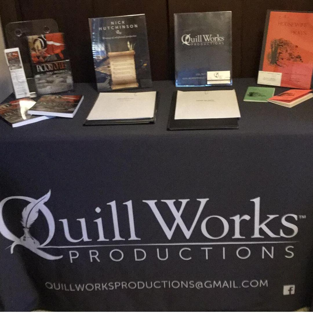 Quill Works Productions