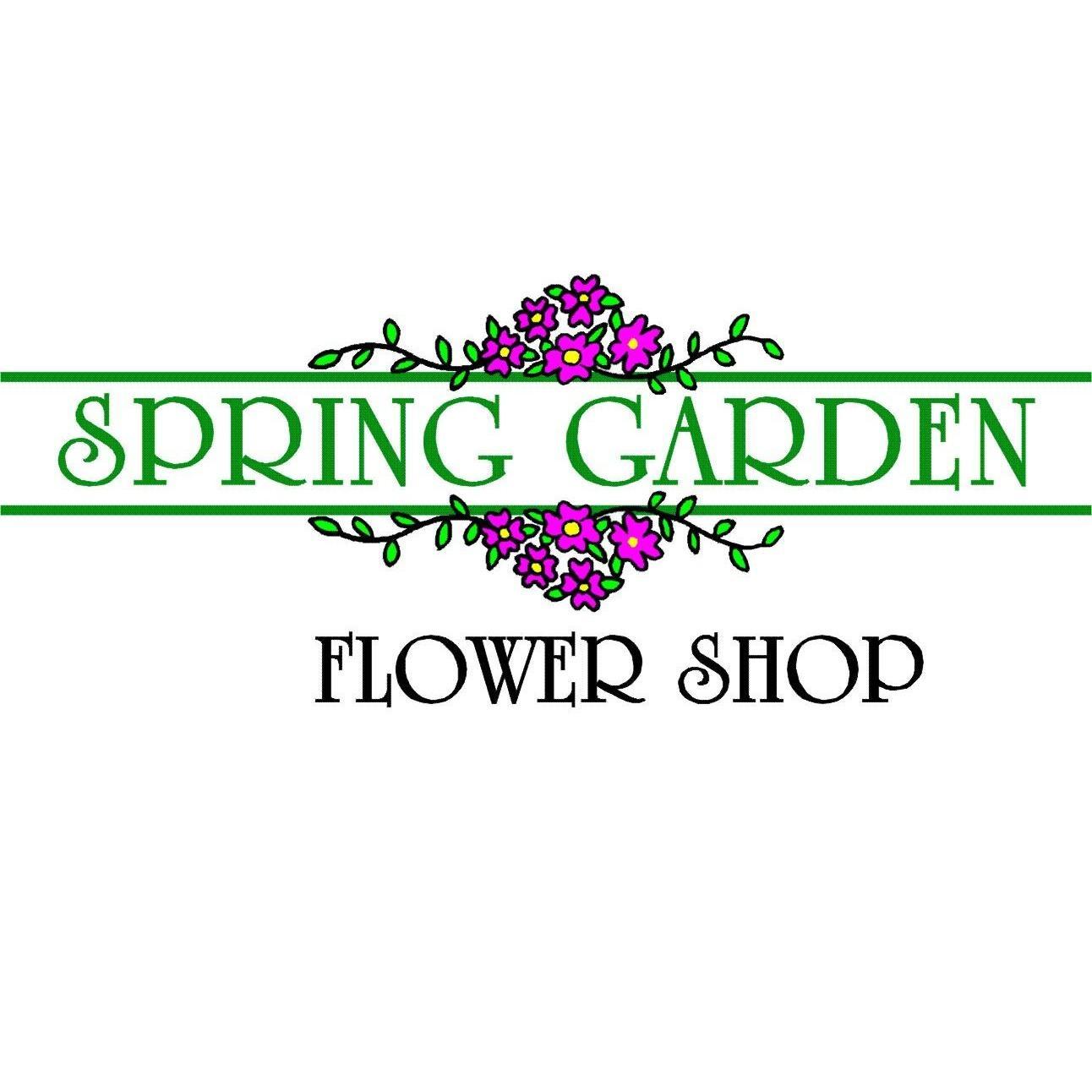 Spring Garden Flower Shop
