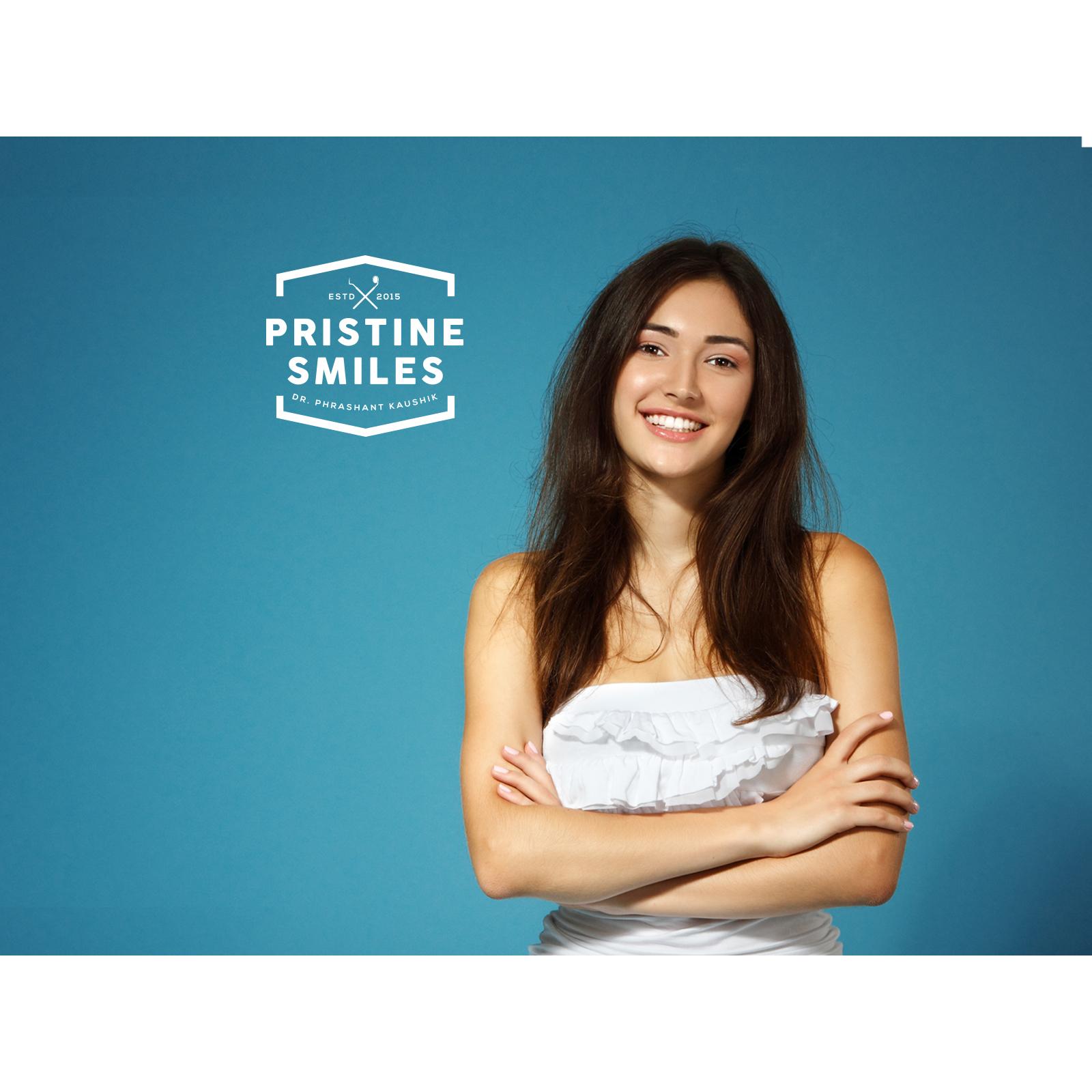 Pristine Smiles of Rockwall: Dr. Prashant Kaushik, DMD