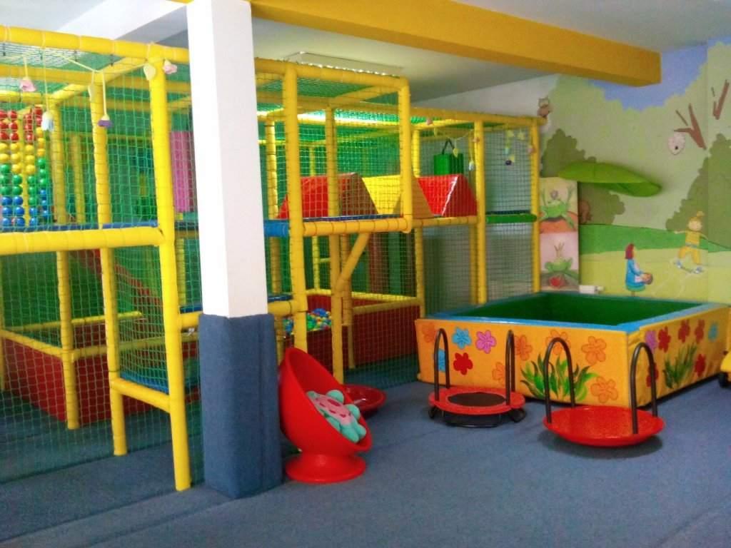Centrum Zabaw Dziecięcych Rozbrykana Polana Joanna Kalman