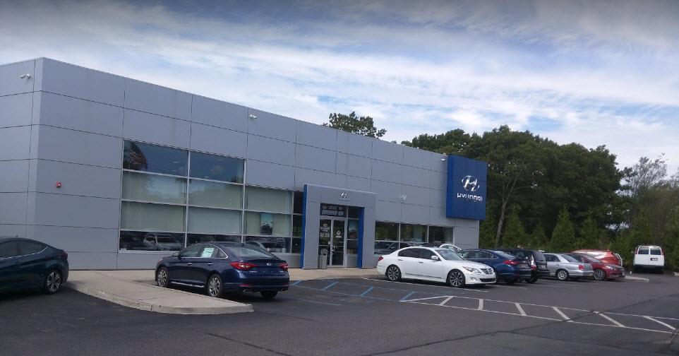 Hyundai 112 Medford New York Ny Localdatabase Com