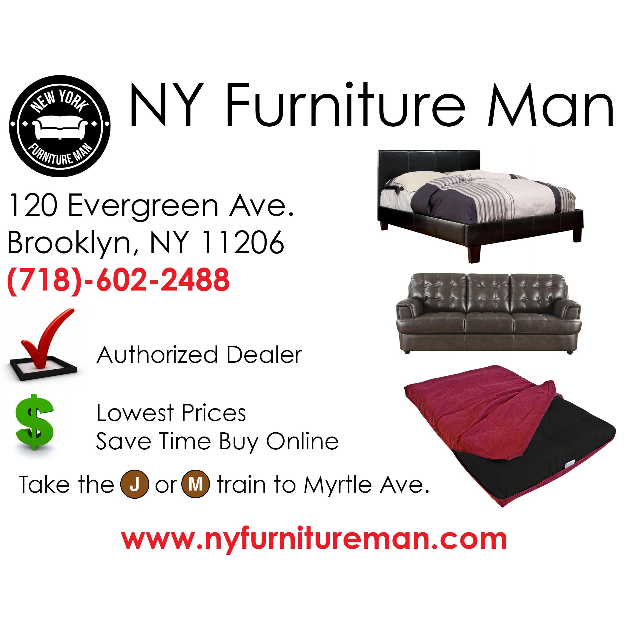 NY Furniture Man
