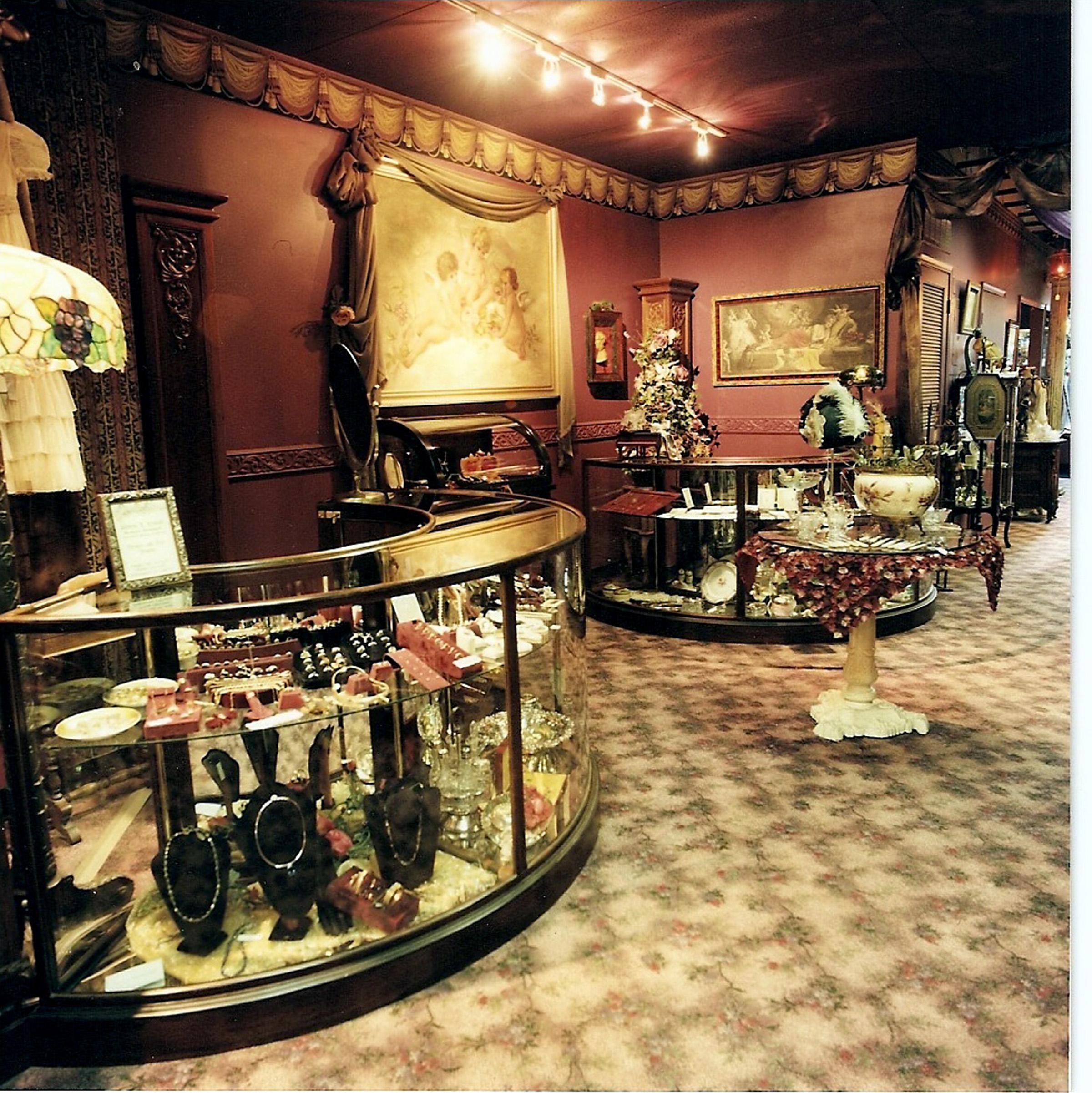 antiques fine jewelry by pamela in rochester mi 48307
